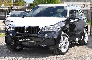 BMW X5 2018 в Одессе
