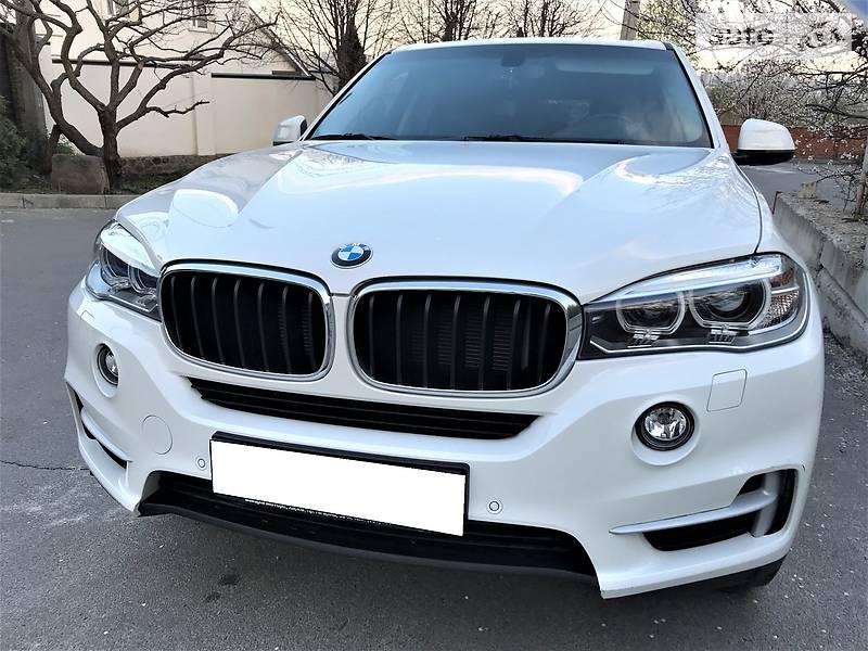 BMW X5 2013 в Харкові