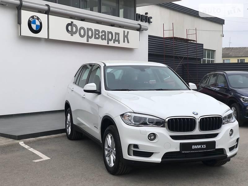 BMW X5 2018 в Житомире