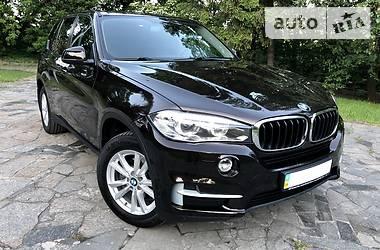 BMW X5 2016 в Киеве