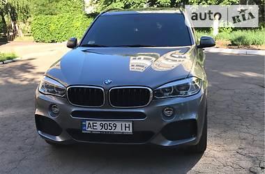 BMW X5 2016 в Кривом Роге