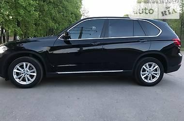 BMW X5 2017 в Харькове