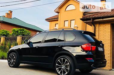 BMW X5 TURBO DIESEL