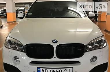 BMW X5 2017 в Запоріжжі
