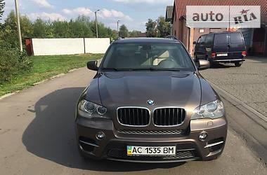 BMW X5 2011 в Ковеле