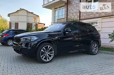 BMW X5 X 5 F15 30D M