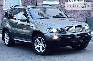 BMW X5 2006 в Днепре