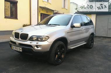 BMW X5 2006 в Хмельницком
