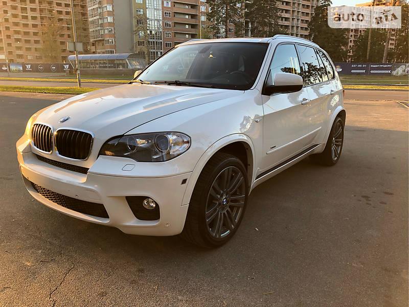 BMW X5 2012 года в Киеве