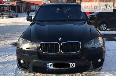 BMW X5 3.0d M-packet