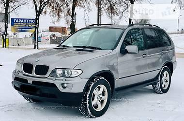 BMW X5 2005 в Ровно