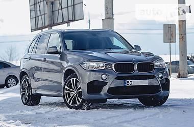 BMW X5 2015 в Тернополе