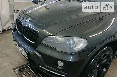 BMW X5 2008 в Днепре