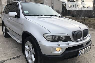 BMW X5 2005 в Нетешине