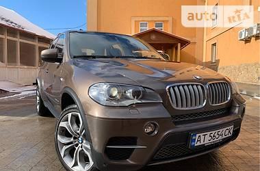 BMW X5 2011 в Коломые
