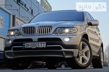 BMW X5 2005 в Одессе