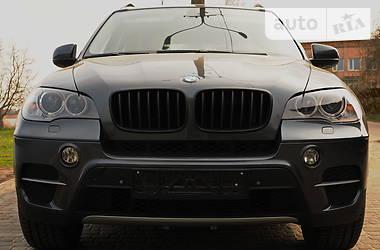 BMW X5 2012 в Рівному