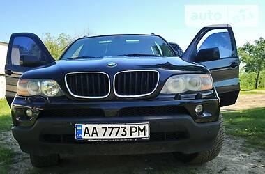 BMW X5 2006 в Киеве