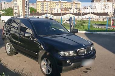 BMW X5 2005 в Житомире