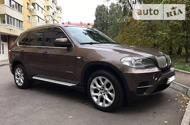 BMW X5 2011 в Львове