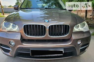BMW X5 2013 в Кропивницькому