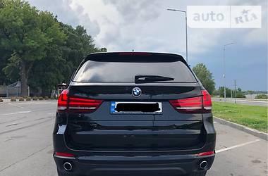 BMW X5 2018 в Виннице