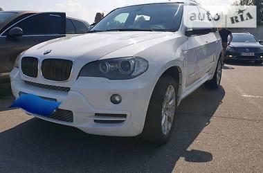 BMW X5 2009 в Черкассах