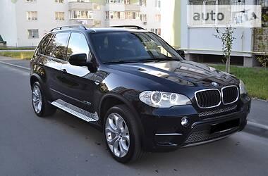 BMW X5 2013 в Киеве