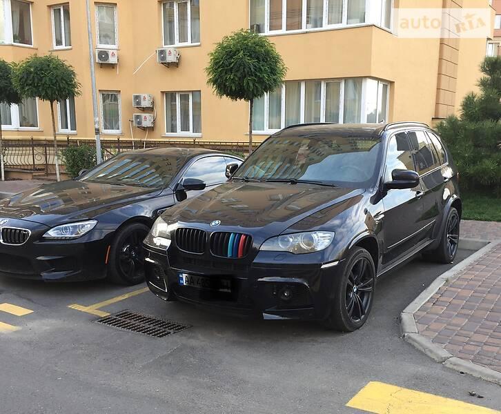BMW X5 2009 в Києві