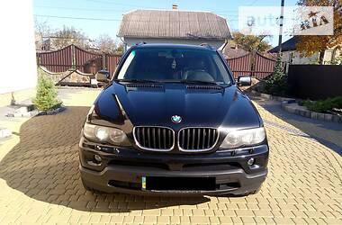 BMW X5 2006 в Стрые