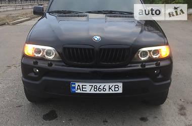 BMW X5 2005 в Днепре