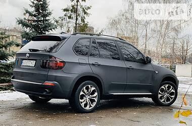 BMW X5 2007 в Киеве