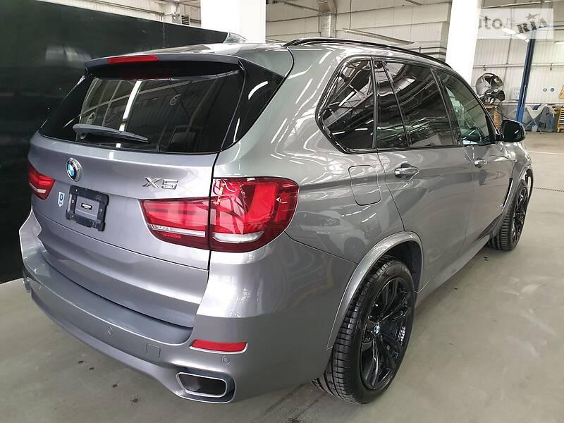 BMW X5 2017 в Львове