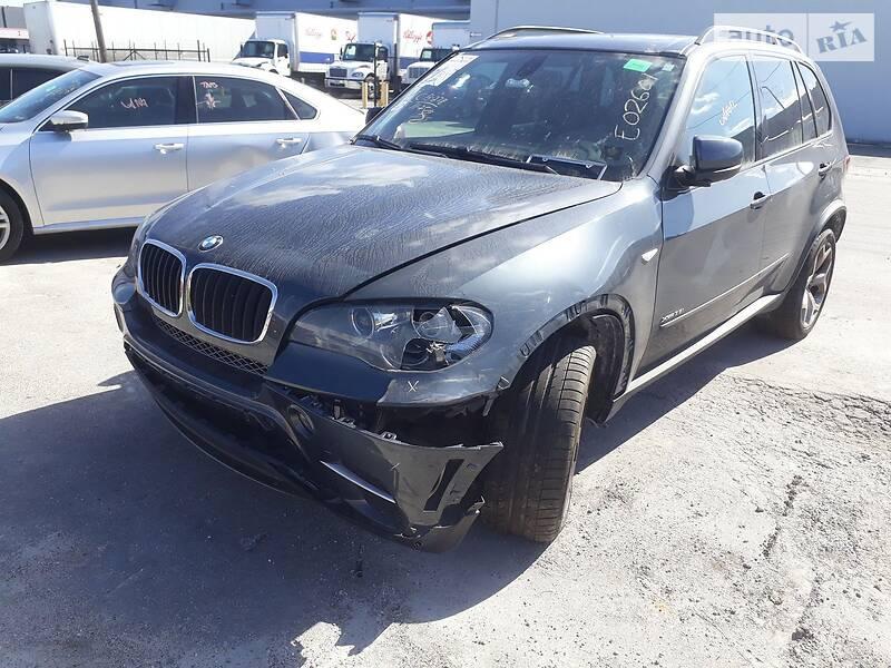 BMW X5 2013 в Луцке