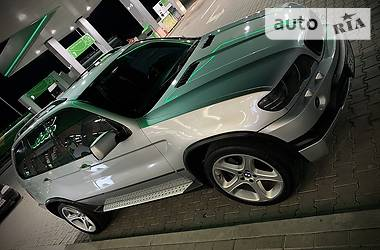 BMW X5 2003 в Каменец-Подольском