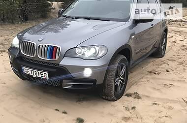BMW X5 2010 в Днепре