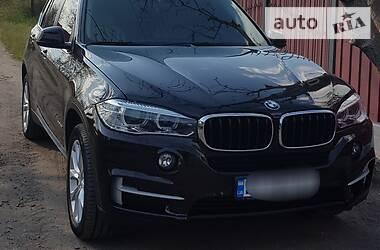 BMW X5 2016 в Херсоне
