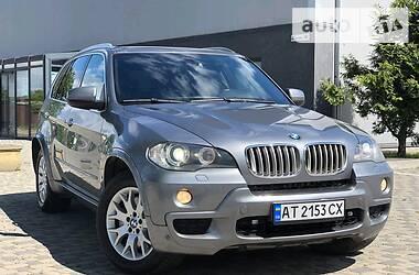 BMW X5 2008 в Коломые