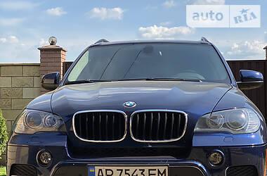BMW X5 2010 в Запорожье