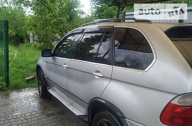 BMW X5 2001 в Первомайске
