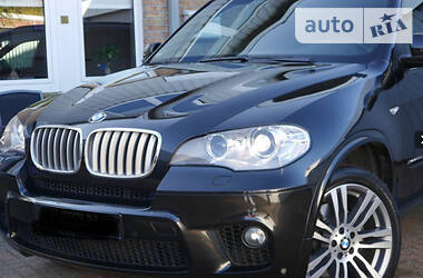 BMW X5 2012 в Могилев-Подольске