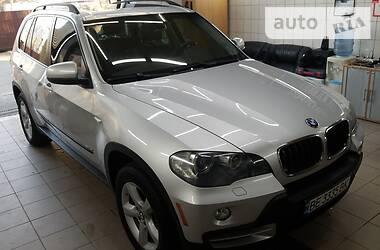 BMW X5 2008 в Николаеве
