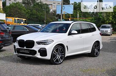 BMW X5 2019 в Одессе