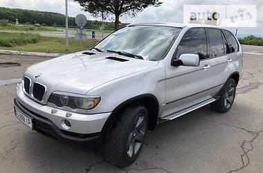 BMW X5 2001 в Стрые