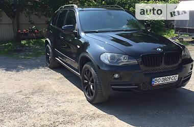 BMW X5 2007 в Бучаче