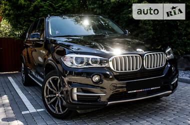 BMW X5 2016 в Львове