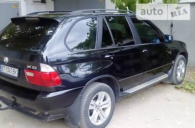 BMW X5 2003 в Новой Каховке