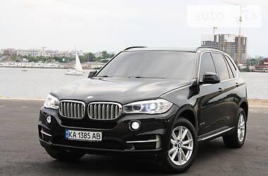 BMW X5 2014 в Киеве