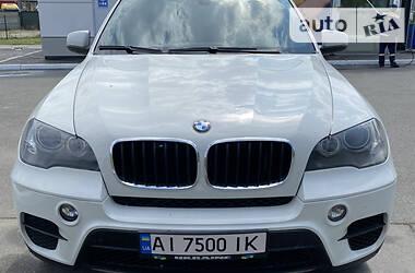 BMW X5 2010 в Ирпене
