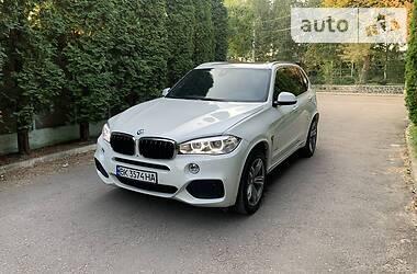 BMW X5 2017 в Ровно